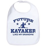 Kayak Cotton Bibs