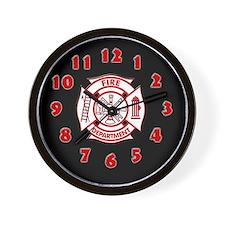Collegiate Wall Clock