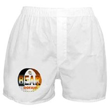 BEAR PRIDE DESIGN-BEAR-ETC Boxer Shorts