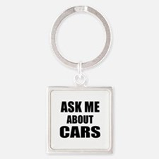 Ask me about Cars Keychains