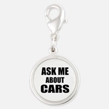 Ask me about Cars Charms