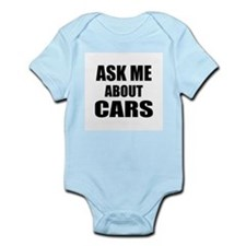 Ask me about Cars Body Suit