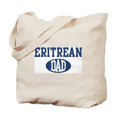 Eritrean dad Tote Bag