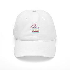 Merry-Go-Round Baseball Baseball Cap