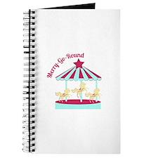 Merry-Go-Round Journal