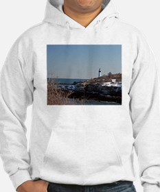 mainelighthouse2.png Hoodie