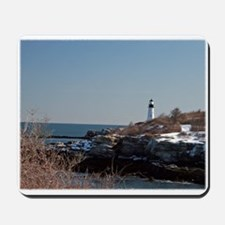 mainelighthouse2.png Mousepad