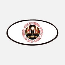 First Holy Communion Patches