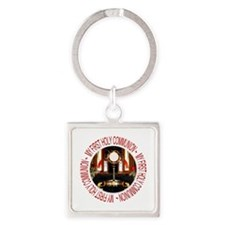 First Holy Communion Keychains