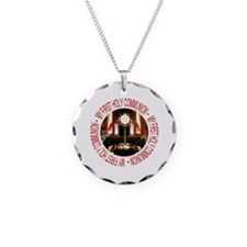 First Holy Communion Necklace