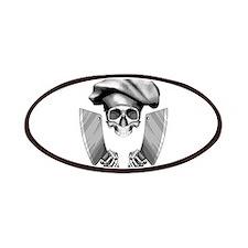 Chef skull: v1 Patch