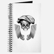 Chef skull: v1 Journal