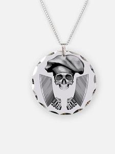 Chef skull: v1 Necklace