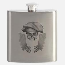 Chef skull: v1 Flask