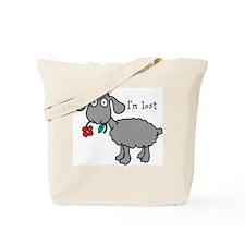 Im Lost Tote Bag