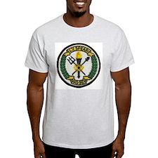 lyspearpatch T-Shirt