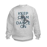 Dancer Crew Neck