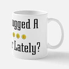 Hugged Viola Player Mug