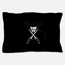 Vendetta Pillow Case