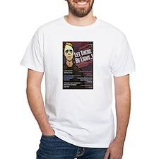 Funny Weltaffen Shirt