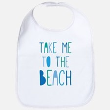 Unique Beach Bib