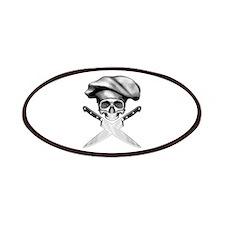 Chef skull: v2 Patch