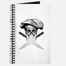 Chef skull: v2 Journal
