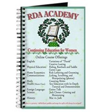 RDA Academy Journal