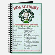 RDA Academy Journal