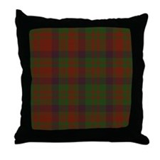 Matheson Tartan Throw Pillow