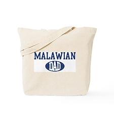Malawian dad Tote Bag