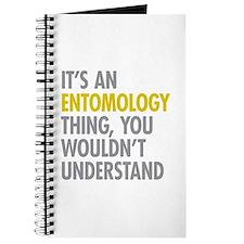 Its An Entomology Thing Journal