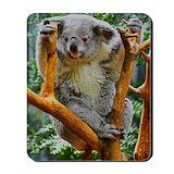 Koalas Mouse Pads