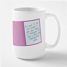 Bridesmaids Diary Mugs