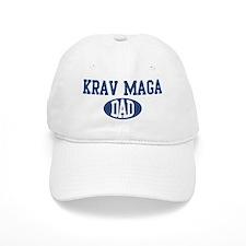 Krav Maga dad Baseball Cap