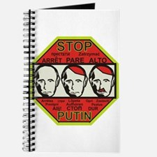 Stop Putin Journal