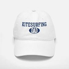 Kitesurfing dad Baseball Baseball Cap
