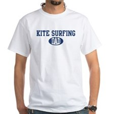 Kite Surfing dad Shirt