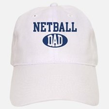 Netball dad Hat