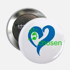 "chosen love 2.25"" Button"