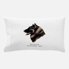 Belgian Shepherd Dog Pillow Case