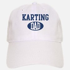 Karting dad Baseball Baseball Cap