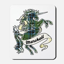 Marshall Unicorn Mousepad