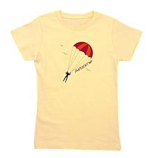 Airborne Girl's Tee