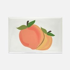 Peaches Magnets