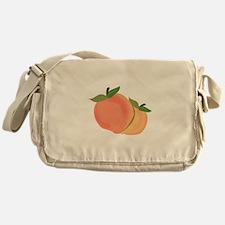 Peaches Messenger Bag
