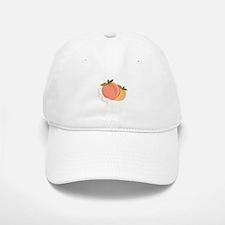 Simply Peachy Baseball Baseball Baseball Cap