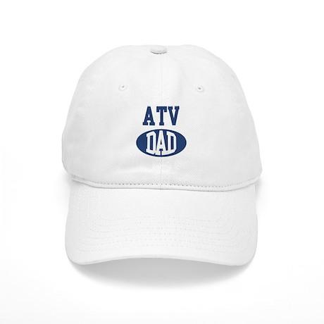 Atv dad Cap