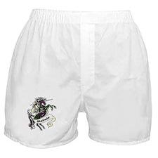 Malcolm Unicorn Boxer Shorts