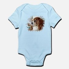Cavalier King Charles Spaniel Body Suit